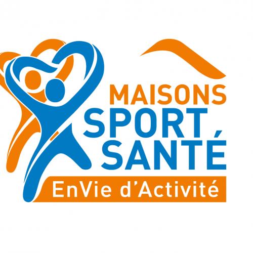 """Certifié """"Maison Sport-Santé"""" depuis mars 2021"""
